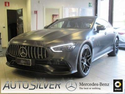 usata Mercedes AMG GT Coupé 4 Coupé 4 53 4Matic+ EQ-Boost AMG nuova a Verona