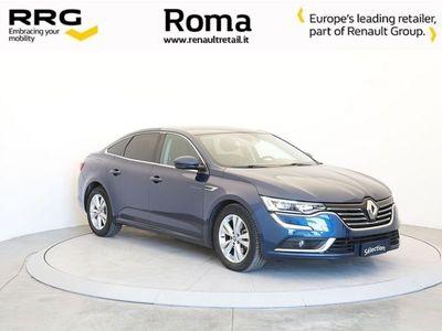usata Renault Talisman dCi 130 CV Energy Intens