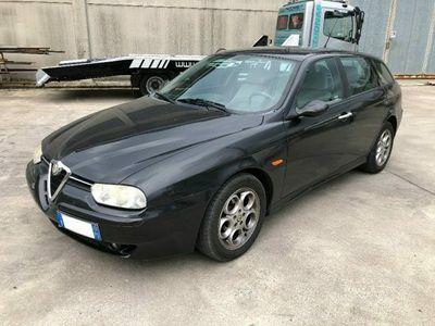 usata Alfa Romeo 156 1.9 JTD 140 CV Sportwagon Distinctive
