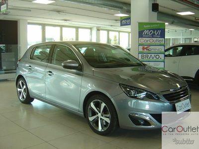 usado Peugeot 308 BlueHDi 150 S&S Allure