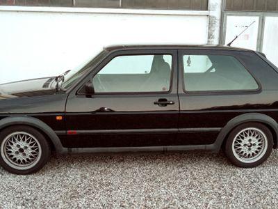 usata VW Golf II GTI 8V
