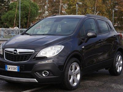 gebraucht Opel Mokka 1.7 CDTI Ecotec 130CV 4x2 Start&Stop Ego usato