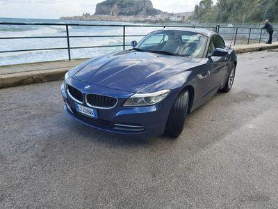 usata BMW Z4 (e89) - 2015