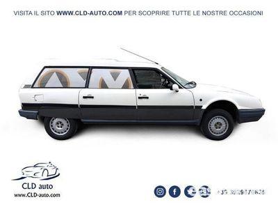 gebraucht Citroën CX 2.5 TD