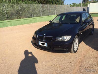 usata BMW 320 e90