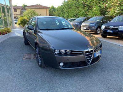 used Alfa Romeo 159 2.4 JTDm 20V 210 CV Exclusive