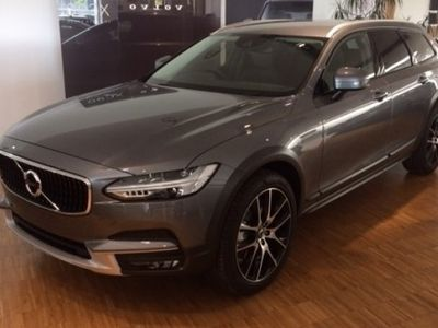 brugt Volvo V90 CC Cross Country Pro D5 AWD AUT