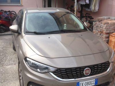 usata Fiat Tipo 1.4 del 2017