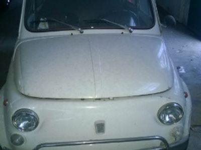 usata Fiat 500 epoca