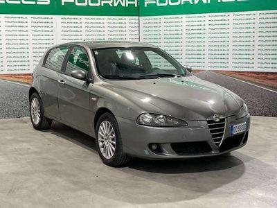 usata Alfa Romeo 147 1.6 16V TS (105) 5 porte