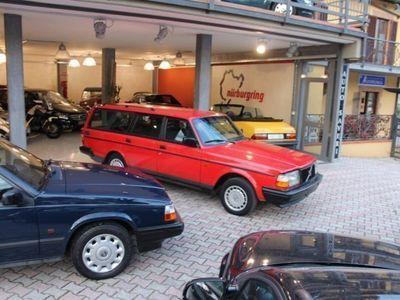 brugt Volvo 240 usata del 1991 ad Acquasparta, Terni