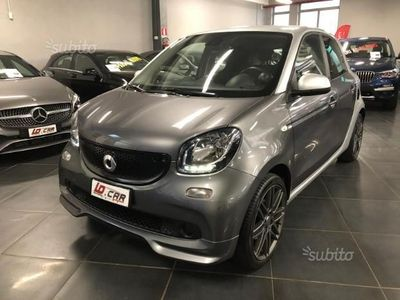 używany Smart ForFour 0.9 90 CV Turbo Passion PACK BRABUS
