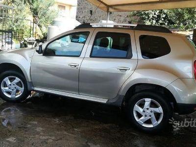 usata Dacia Duster 1ª serie - 2011