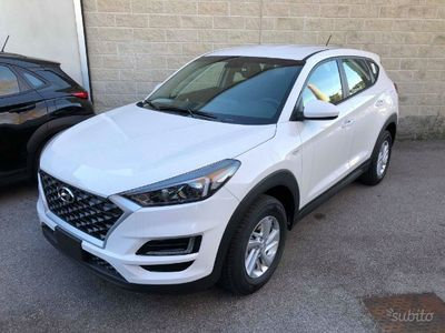 usado Hyundai Tucson New1.6 GDi XTECH - PRONTA CONSEGNA