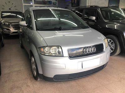 gebraucht Audi A2 1.4 TDI 75CV