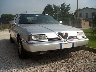 usata Alfa Romeo 164 2.0i Twin Spark Cat Super L Impianto Gpl Unico Pr Usato