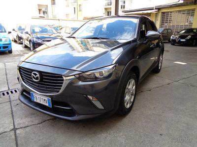 usata Mazda CX-3 1.5 d evolve euro 6