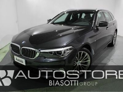used BMW 520 Serie 5 D TOURING