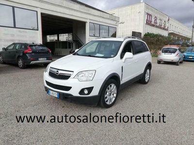 usata Opel Antara - 2012