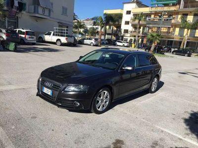 usata Audi A4 Avant 2.0 TDI 143CV F.AP. quattro Adv