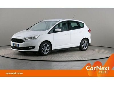 usata Ford C-MAX 1.5 Tdci 120cvS&s Business