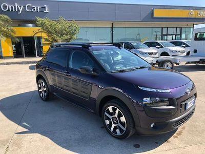 begagnad Citroën C4 Cactus BlueHDi 100 S&S Shine