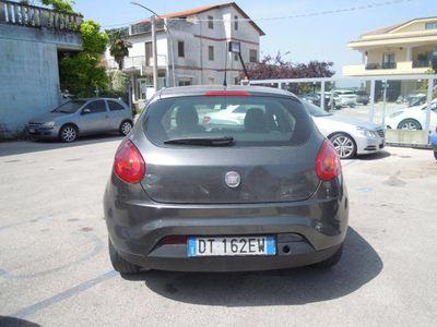 usata Fiat Bravo