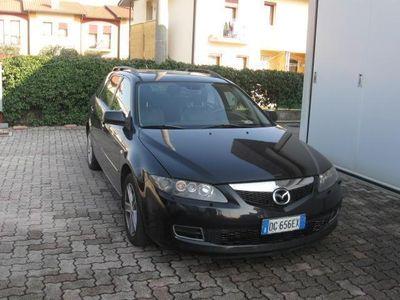 usata Mazda 6 2.0 TD 143 CV