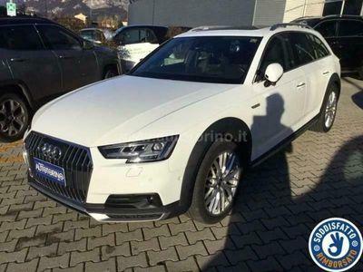 usata Audi A4 Allroad 3.0 tdi Business 272cv tiptronic
