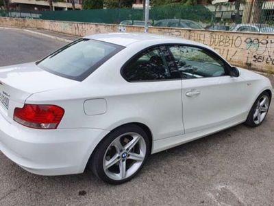 usata BMW 120 Coupé Serie 1 ( o permuto con auto 4 sportelli)