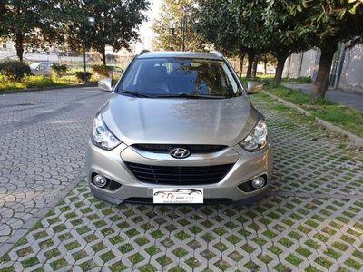 usata Hyundai ix35 2.0 CRDi 136CV 4WD Comfort