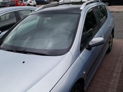 used Peugeot 407 2.0 HDi SW Féline