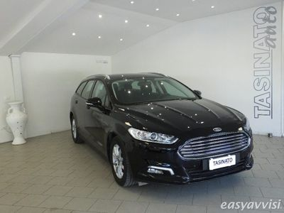 usata Ford Mondeo 2.0 tdci 150 cv s&s powershift sw business diesel