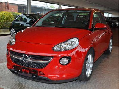 usata Opel Adam 1.0 Turbo Jam (euro 6d-temp)