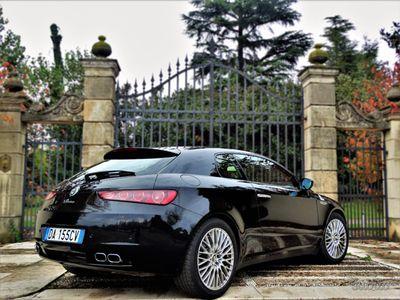 gebraucht Alfa Romeo Brera (PEZZO UNICO)