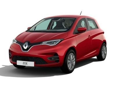 usata Renault Zoe Zen R135 Flex