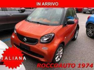 usata Smart ForTwo Electric Drive Youngster ITALIANA Elettrica