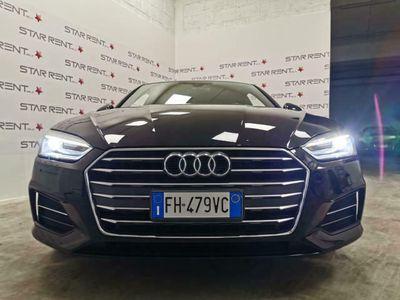 usata Audi A5 2.0 TDI S TRONIC SPORT/NAVI/LED/PDC