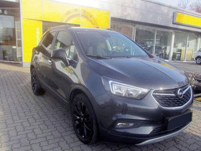 "usata Opel Mokka X 1.6 CDTI Ecotec 136CV 4x2 Navi Camera 18"" PDC"