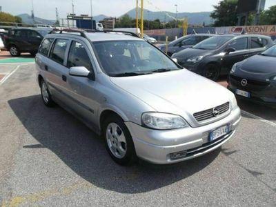 usata Opel Astra Astra 2ª serie1.4i 16V cat Station Wagon Sport