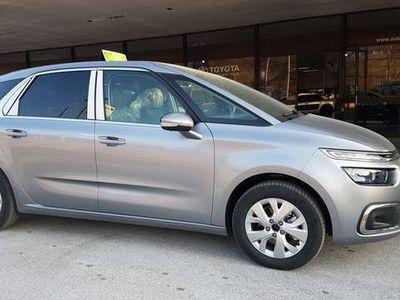 usata Citroën C4 Picasso 120cv BlueHdi Shine SEMINUOVA (garanzia 1 anno)