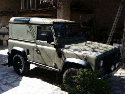 brugt Land Rover Defender - 1998