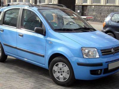 usata Fiat Panda 1.2 GPL