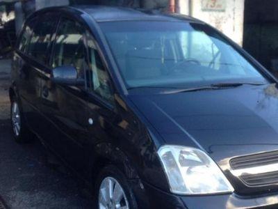 usado Opel Meriva 1.7 DTI Cosmo