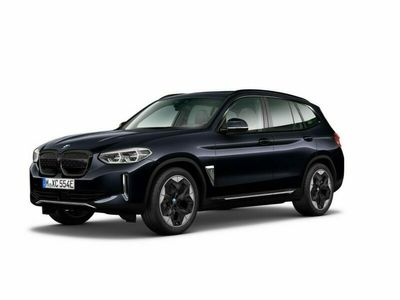 usata BMW iX3 Impressive Aut. LISTINO € 78.350