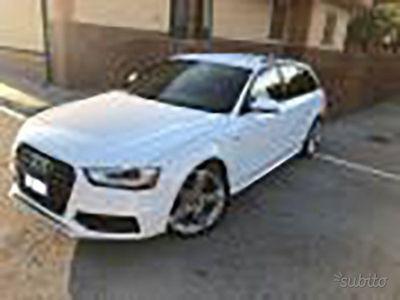 usado Audi A4 4ª serie - 2015