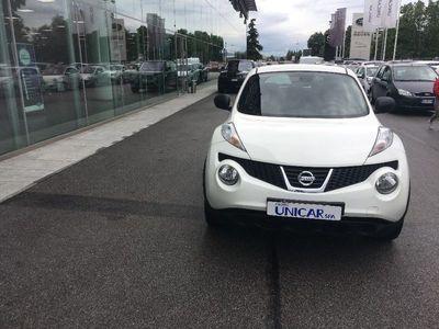 brugt Nissan Juke 1.6 Visia