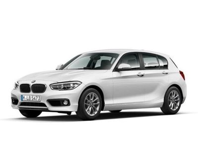 used BMW 116 Serie 1 (F20) d 5p.
