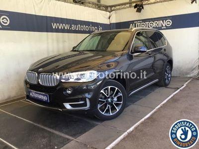 usata BMW X5 X5xdrive40d Experience auto