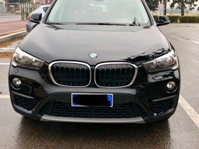 usado BMW X1 xdrive 18 d nera